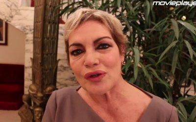 Gomorra 2: Video intervista a Cristina Donadio