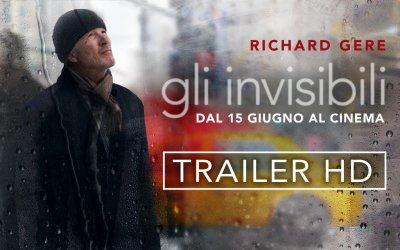 Gli Invisibili - Trailer Italiano