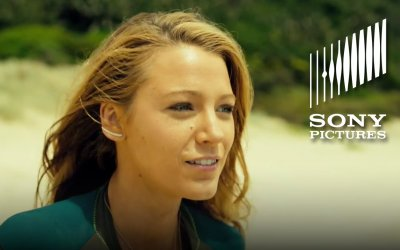 The Shallows - Trailer The Beginning (Starring Blake Lively)