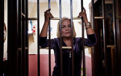 Gomorra 2, Cristina Donadio è Scianel, la Lady Macbeth di Secondigliano