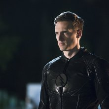 The Flash: l'attore Teddy Sears in The Race of His Life