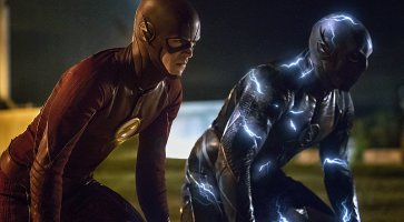 The Flash Finale Stagione 2 Il Lungo Dj Vu