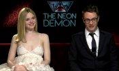 The Neon Demon: Refn e Elle Fanning ci presentano la loro fiaba horror
