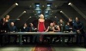 Battlestar Galactica: Francis Lawrence dirigerà il reboot?
