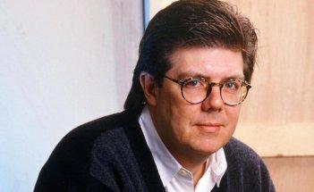 Una foto del regista John Hughes