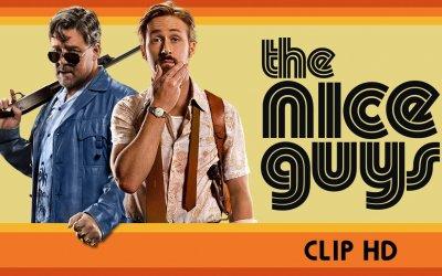 The Nice Guys - Clip 'Smettila di cercare Amelia'