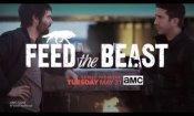 Feed the Beast - Trailer