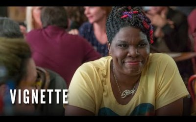 Ghostbusters Character Vignette - Patty (Leslie Jones)