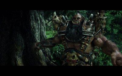 """Warcraft - L'inizio - Clip """"Non usare la forza bruta"""""""