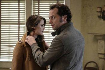The Americans: un immagine tratta dalla quarta stagione