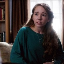The Americans: Holly Taylor in un immagine appartenente alla quarta stagione