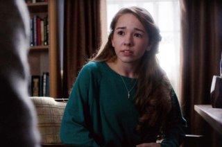 The Americans: Holly Taylor in un immagine appartenente alla quarta stagione