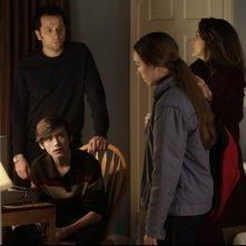The Americans: un immagine di scena della quarta stagione