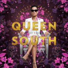 Queen of the South: la locandina della serie