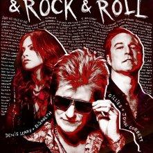 Sex&Drugs&Rock&Roll: il poster della seconda stagione