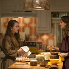 The Americans: Holly Taylor e Keri Russel in un immagine dell'episodio Persona non grata