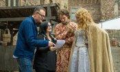 The White Princess: Starz annuncia l'inizio delle riprese