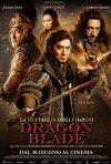 Locandina di Dragon Blade - La battaglia degli imperi