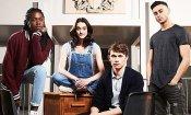 Doctor Who: il protagonista dello spinoff 'Class' sarà omosessuale