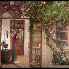 La casa delle estati lontane: un'immagine del film di Shirel Amitay