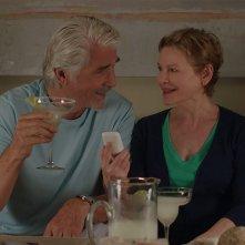 Le sorelle perfette: Dianne Wiest e James Brolin in una scena del film