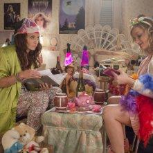 Le sorelle perfette: Tina Fey e Amy Poehler in un momento del film