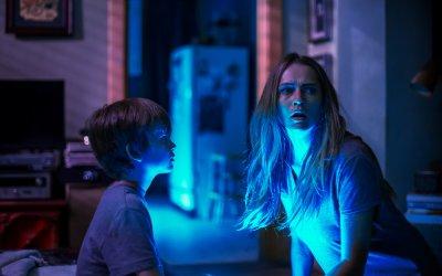 Lights Out: tutti hanno paura del buio