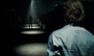 Lights Out - Terrore nel buio: una scena del film