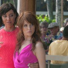 Mike & Dave: Un matrimonio da sballo, Anna Kendrick e Aubrey Plaza in un momento del film