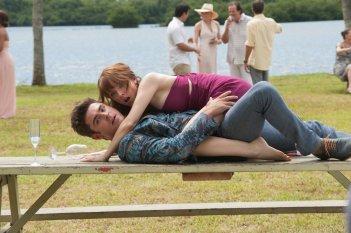 Mike & Dave: Un matrimonio da sballo, Zac Efron e Anna Kendrick in una scena del film