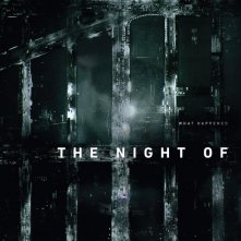 The Night Of: la locandina della serie