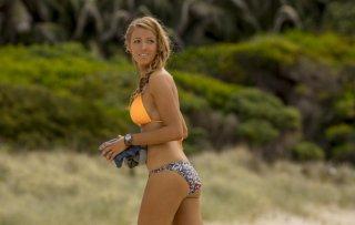 Paradise Beach - Dentro l'incubo: Blake Lively in un'immagine tratta dal film