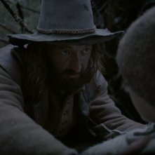 The Witch: Ralph Ineson in una scena del film