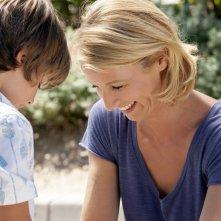 Torno da mia madre: Alexandra Lamy in un momento del film