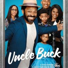 Locandina di Uncle Buck