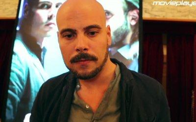 Gomorra 2: Video-intervista a Marco D'Amore