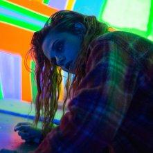 American Ultra: Kristen Stewart in un'immagine tratta dal film