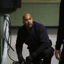 Agents of S.H.I.E.L.D.: Henry Simmons in Absolution/Ascension