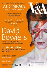David Bowie is in streaming & download
