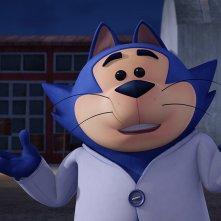 Top Cat e i gatti combinaguai: un momento del film d'animazione