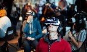 Abbiamo provato la realtà virtuale: ecco perché non ucciderà il cinema