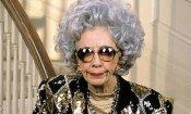 """Addio a Ann Morgan Guilbert, Zia Yetta ne """"La Tata"""""""
