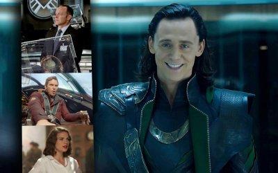 I migliori casting del Marvel Cinematic Universe