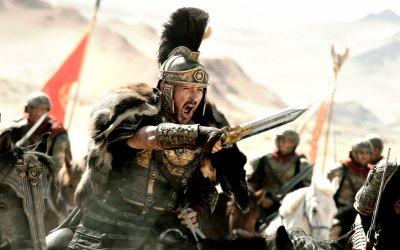 La Battaglia degli Imperi - Dragon Blade - Trailer