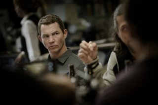 Animal Kingdom: l'attore Shawn Hatosy interpreta Pope