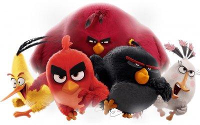 L'anima italiana degli Angry Birds: Francesca Natale ci spiega il design dei personaggi