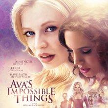 Locandina di Ava's Impossible Things
