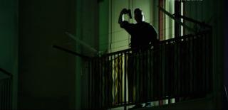 Gomorra 2 - una scena dell'episodio O' Track
