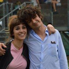 I babysitter: Francesco Mandelli e Simona Tabasco.