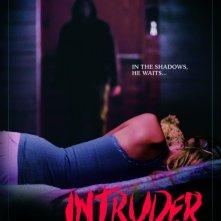Locandina di Intruder